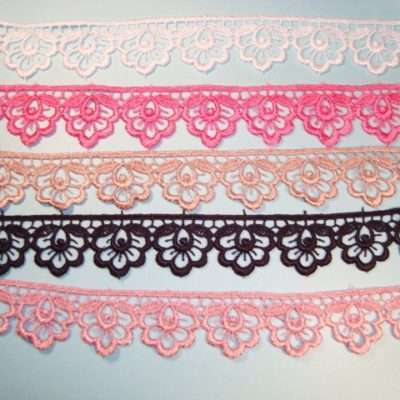 Lace Guipure & Clearance Lace
