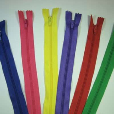 Zips / Pulls and Clearance Zips