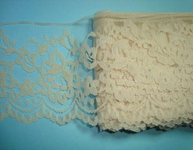* Clearance Lace *
