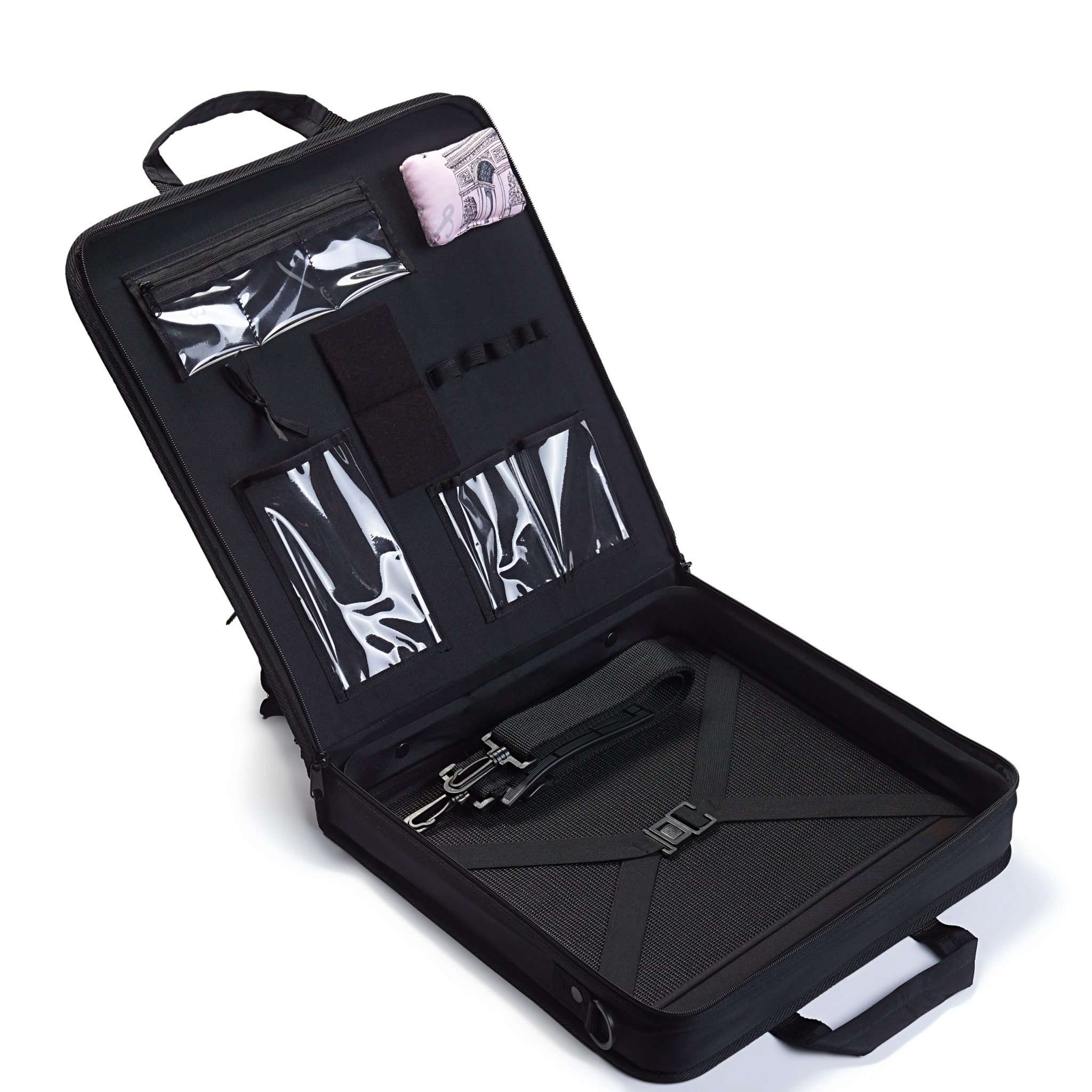 Quilter S Travel Case Prym Brand Bits And Bats