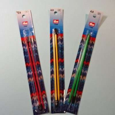 Knitting Products